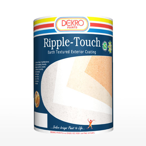 Ripple Touch