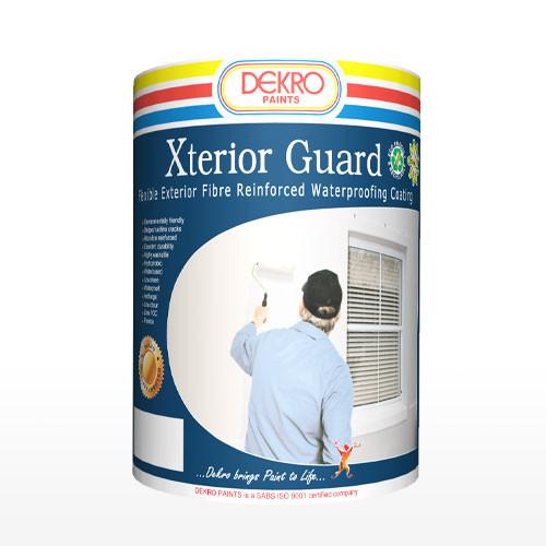 Xterior Guard