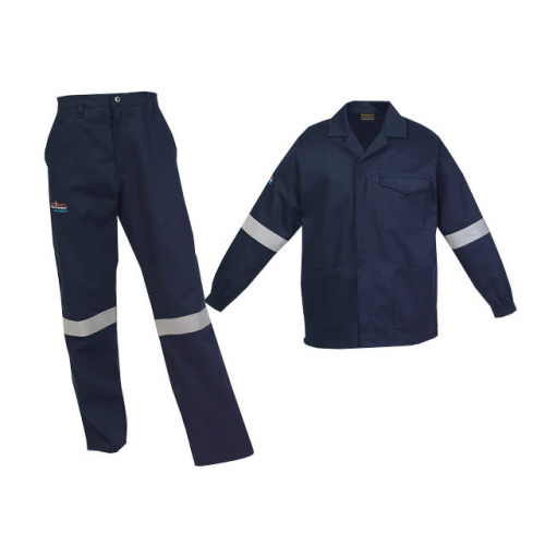 Conti Suit 2PC Poly Cotton...