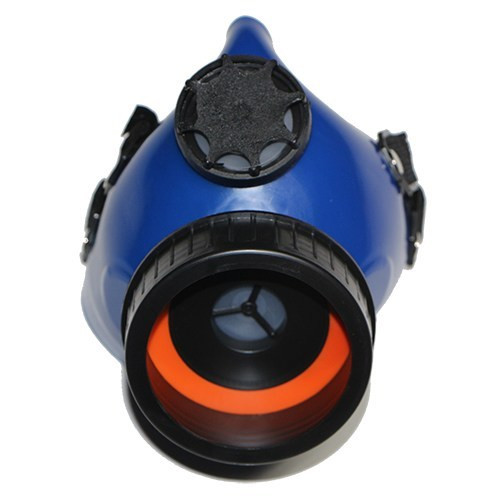 Single Respirator Blue, SABS