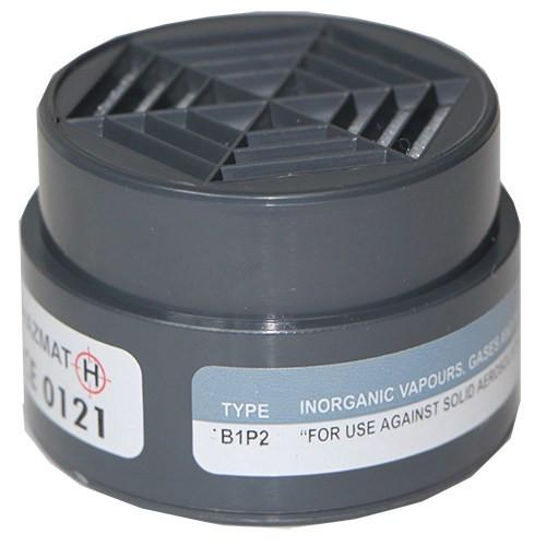 B1P2 Cartridge, SABS