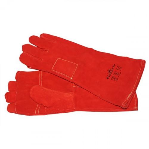 Red heat resistant welding...